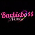 BarbieBo$$ Co Logo