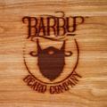 Barbu Beard Co. Logo