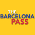 The Barcelona Pass logo