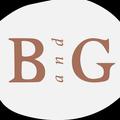 Bare & Golden logo