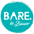 BARE by Bauer Australia Logo