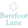 Barefoot Lane logo