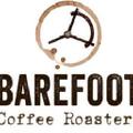 Barefootffee Roasters Logo