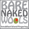 Bare Naked Wools logo