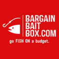 Bargain Bait Box Logo