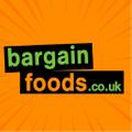 Bargain Foods Logo