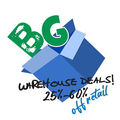 Bargains By Green Logo