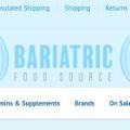 Bariatric Food Source Logo