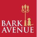 Bark Avenue Hemp Treats Colombia Logo