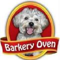 Barkery Oven Logo