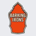 Barking Irons Logo