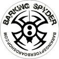 BARKING SPYDER PRO SHOP Logo