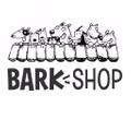 BarkShop logo