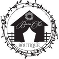Barn Chic Boutique Logo