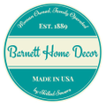 Barnett Home Decor Logo
