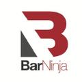 Bar Ninja Logo