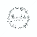 Barn Side Candle Logo