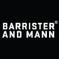 Barrister and Mann USA Logo