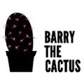 Barry The Cactus Logo