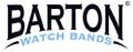 Barton Watch Bands Logo