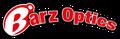 Barz Optics logo