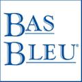 Bas Bleu Bookseller USA Logo