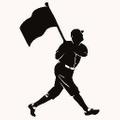 Baseballism Online Logo