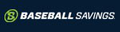 Baseball Savings Coupons and Promo Codes
