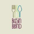 Basin Blend Logo