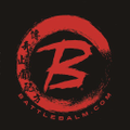 Battle Balm® logo