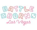 Battle Born Pins Logo