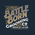 Battle Born Grooming Logo