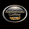 Battleground Gaming UK logo