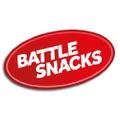 Battle Oats Logo
