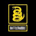 Battleraddle Logo