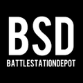 Battlestation Depot logo