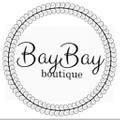 BayBay Boutique Logo