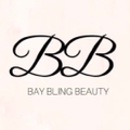 BAY BLING BEAUTY Logo