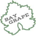Bay Grape Logo