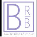 Baylee Rose Boutique USA Logo