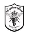 Bayshore Bees Logo