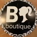 B Boutique Logo