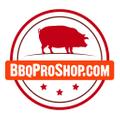 Bbq Pro Shop Logo