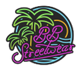 Bb Vintage Clothing Logo