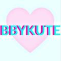BBYKUTE Official Website Logo