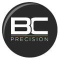 BC Precision USA Logo