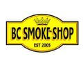 BC Smoke Shop Logo