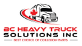 BC Heavy Truck Solutions Logo