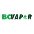 BC Vapor logo