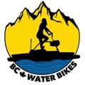 BC Water Bikes Canada Logo